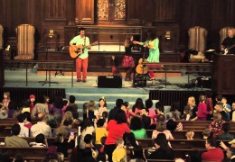 Brookline Early Education Program: 6th Annual Family Concert