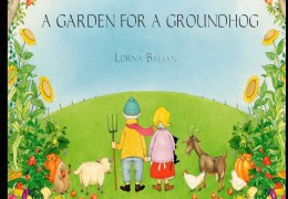 EP8 Garden For Groundhog