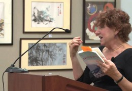 Jill Teitelman Book Reading