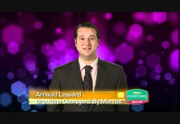 Shop local PSA Arnauld Lessard