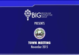 November 17th 2015 Brookline Special Town Meeting Night 1