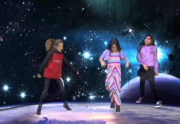 Music Video Class February 2016: Group 2