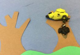 Lincoln Claymation 4