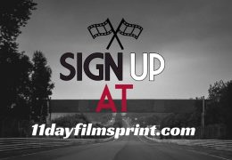 11-day Film Sprint at BIG – Sign up by October 7th