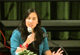 Brookline Reads: An Evening With Celeste Ng 10/27/15