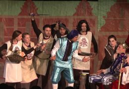 Lawrence School PTO Play 3/30/17