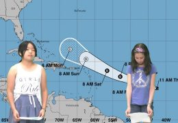 Eureka Science Weather Report Group 4