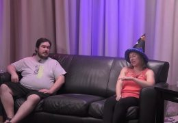 Game of Couches Episode 4 (Spoils of War)