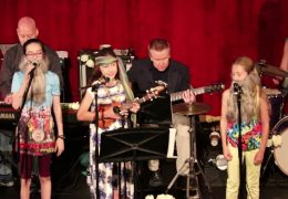 Annual Sgt. Peppers Performance at Coolidge Corner Theatre