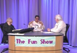 The Fun Show – March 12, 2018