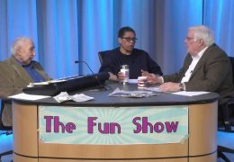 The Fun Show – March 5, 2018