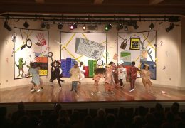 Lincoln School Performance – August 16, 2018