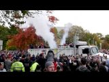 Red Sox World Series 2018 Victory Parade