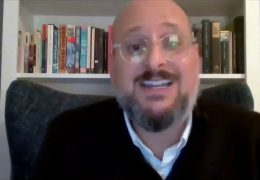 Tommy Vitolo's Weekly Update Guest: Jason Kaufman PhD LMFT