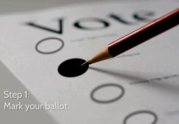 How to Vote: Mail-in Ballot Instructions