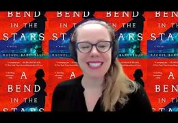 BA&CE Lecture Series – Rachel Barenbaum discusses her book, A Bend in the Stars