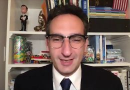 Weekly Update with Tommy Vitolo – October 22, 2020