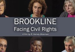 BrooklineHub In-Depth E2 – Part 2 Race and Social Justice