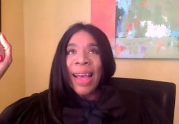 The Safety Net with guest:  Rev. Traci Jackson Antoine – April 1, 2021