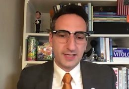 Weekly Update with Tommy Vitolo – April 22, 2021