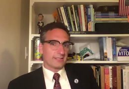 Tommy Vitolo Interviews Jonathan Klein – August 12, 2021