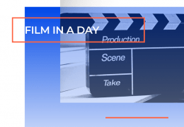 Film in a Day