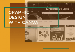 Graphic Design with Canva